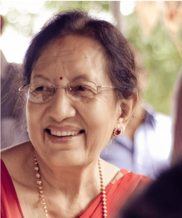 Mrs. Rajni Vaidya