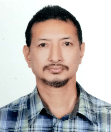 Mr. Rajeeb Das Shrestha