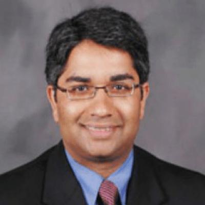 Dr. Madhav Bhatta PhD, MPH